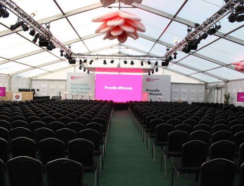 London City Beach Finance Conference