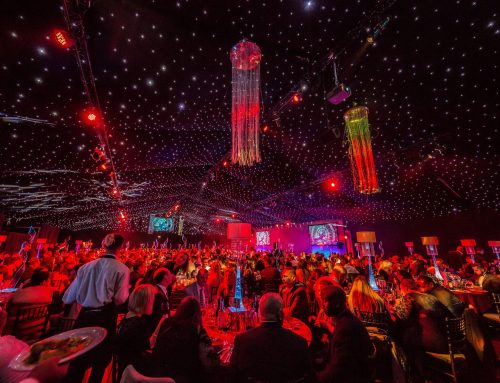 Studio 55 Theme Shared Party at the Ballroom Southbank